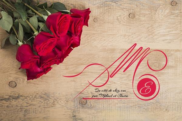 saint valentin restaurant romantique diner en amoureux lunel viel